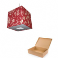 Square Lampshade Making Kits